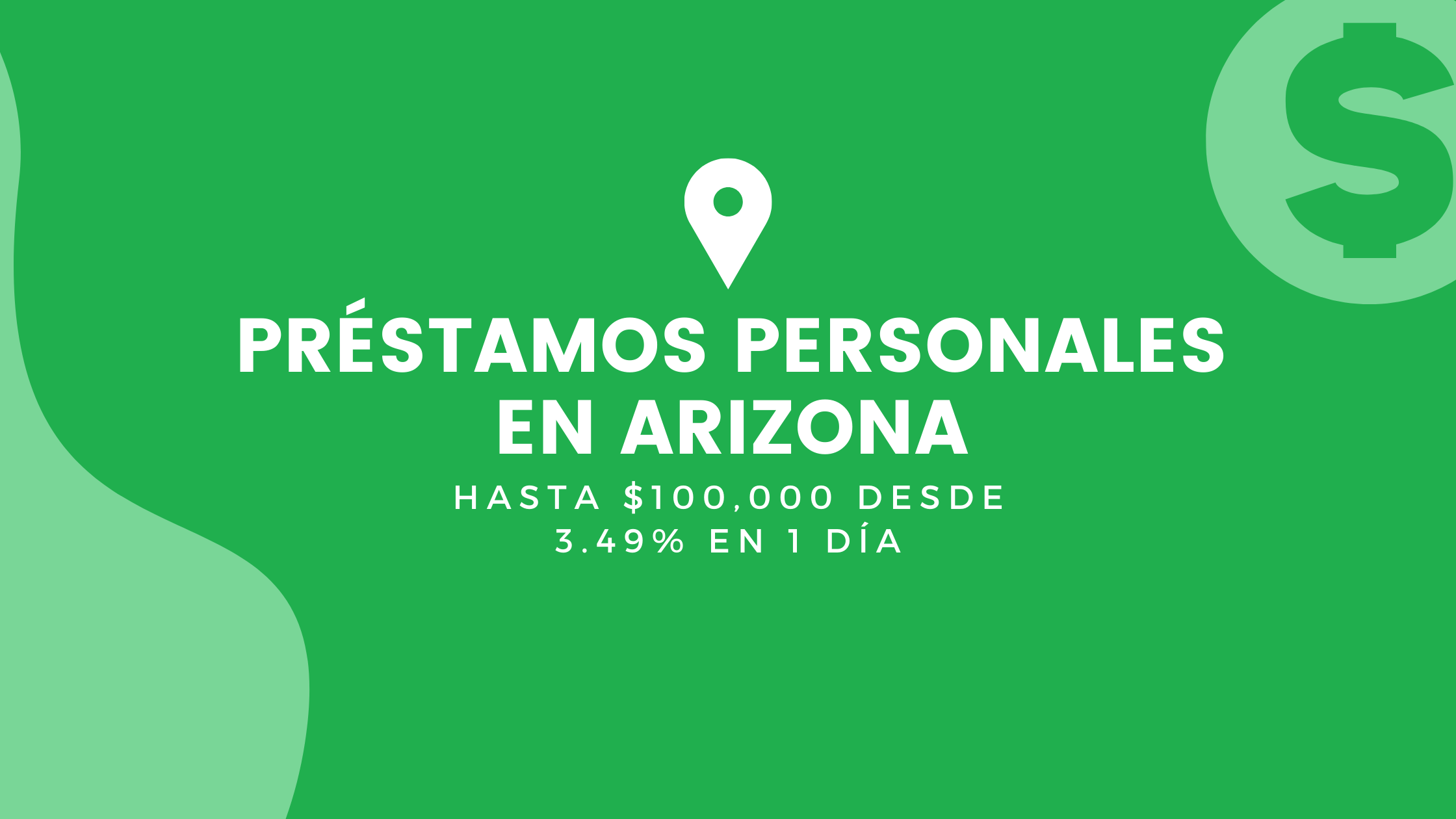 Préstamos Personales En Arizona