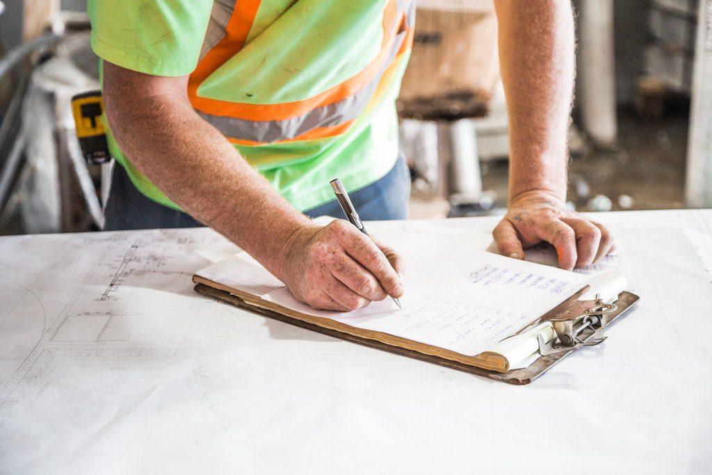 Cómo comenzar un negocio de construcción