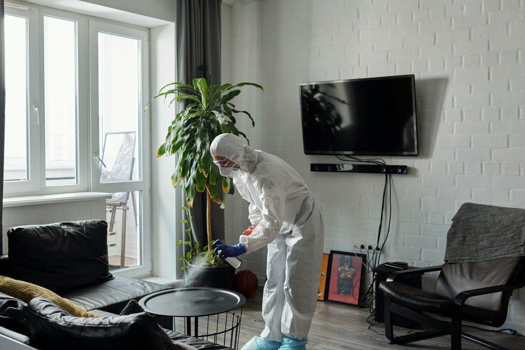 Cómo comenzar un negocio de limpieza