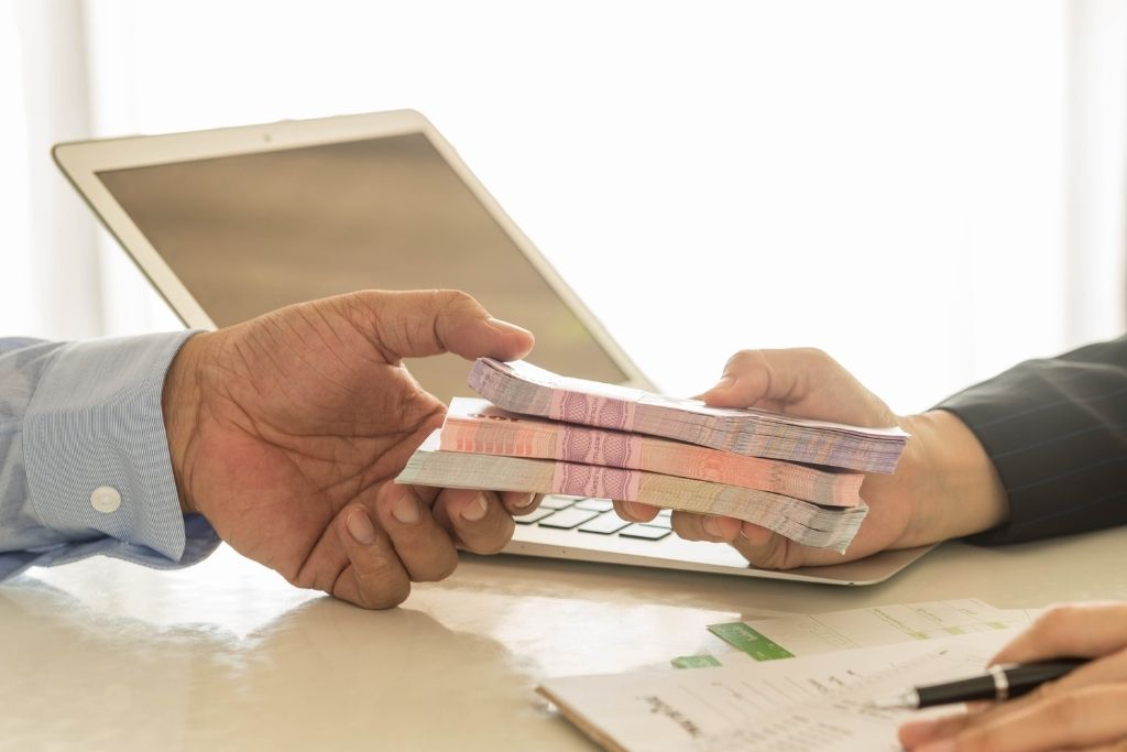 Bancos, Uniones de crédito y financieras que dan préstamos con ITIN