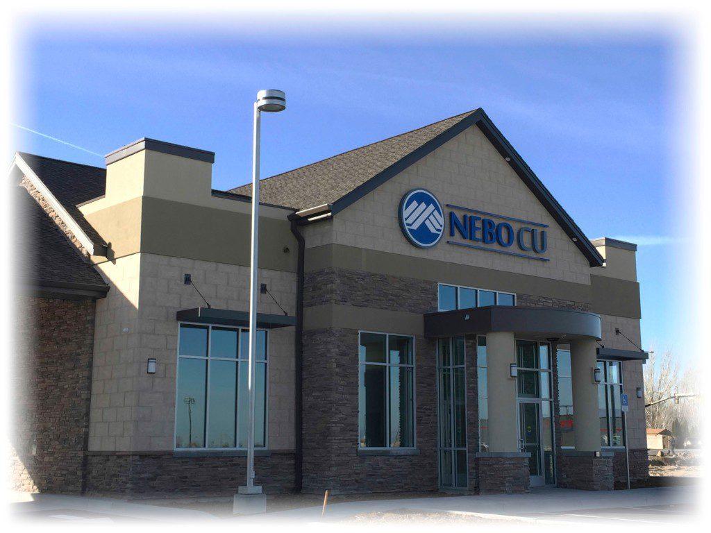 Nebo Credit Union- Personal loan