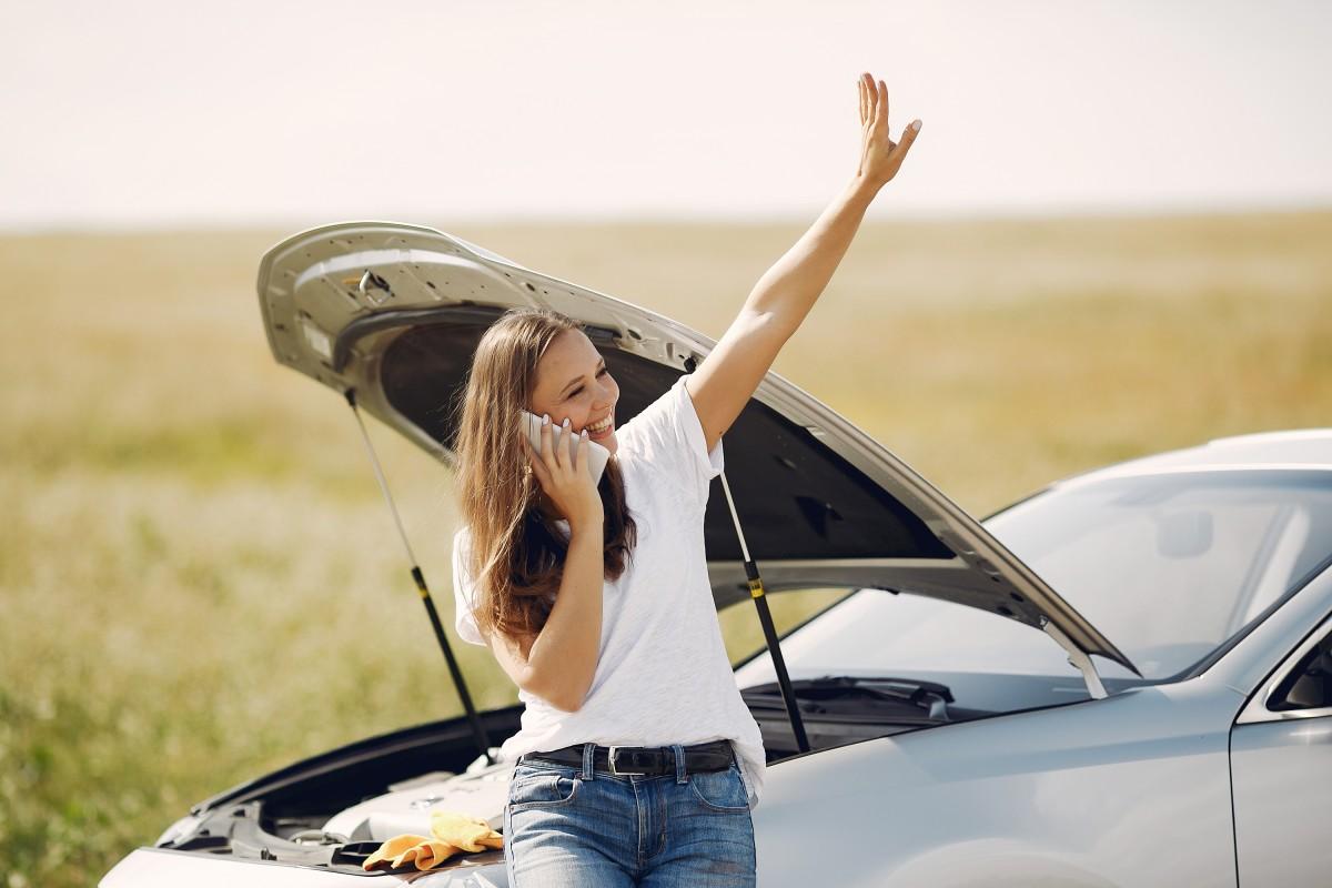 Aseguranzas para carros USA