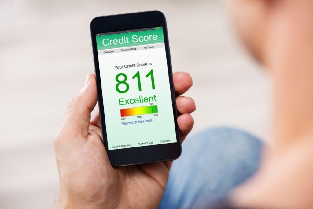 Cómo checar mi crédito gratis