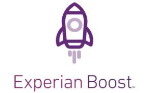 Experian Boost Logo