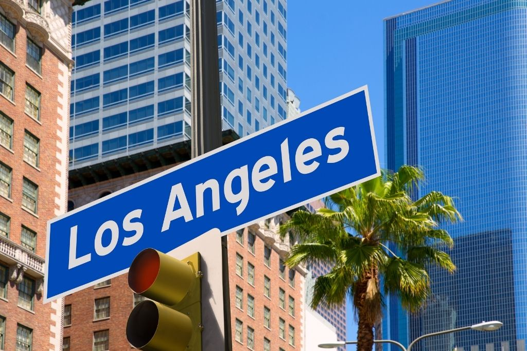 préstamos personales en los Angeles