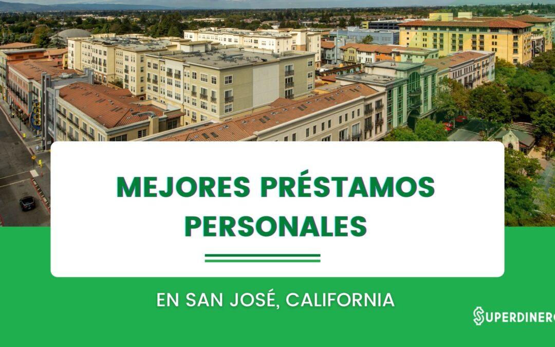 Mejores Préstamos Personales en San José, California