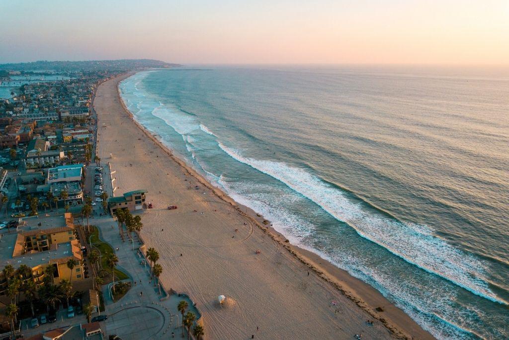 Reseña San Diego mejores préstamos personales